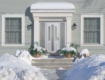 Элитные деревянные входные двери Topic