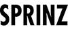 Логотип SPRINZ