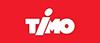 Логотип Timo