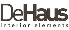 Логотип компании Dehaus